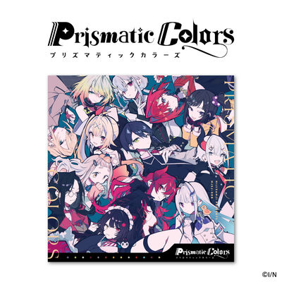 Prismatic Colors【特典CD付き】
